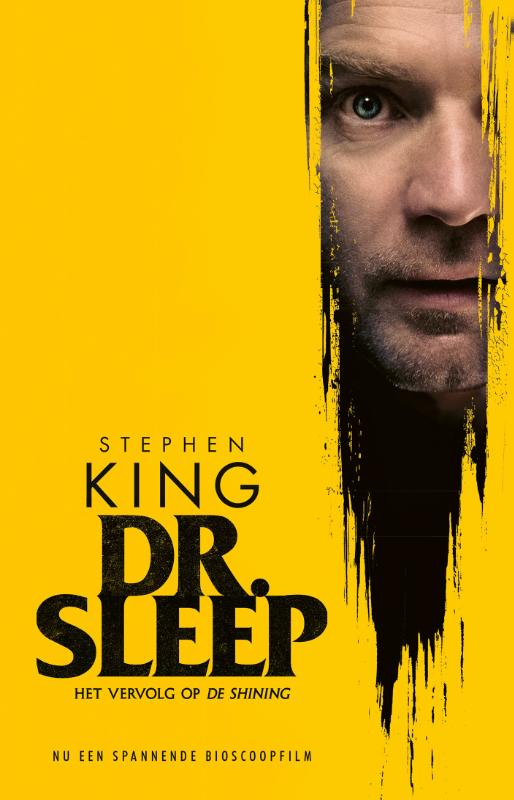 Cover Dr. Sleep