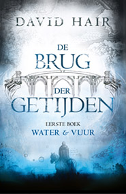 Cover Water & Vuur