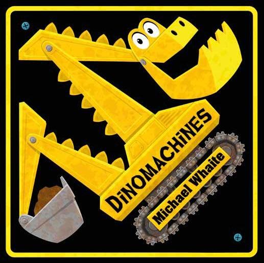 Cover Dinomachines