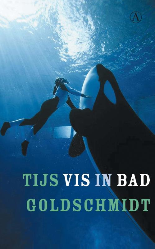 Cover Vis in bad