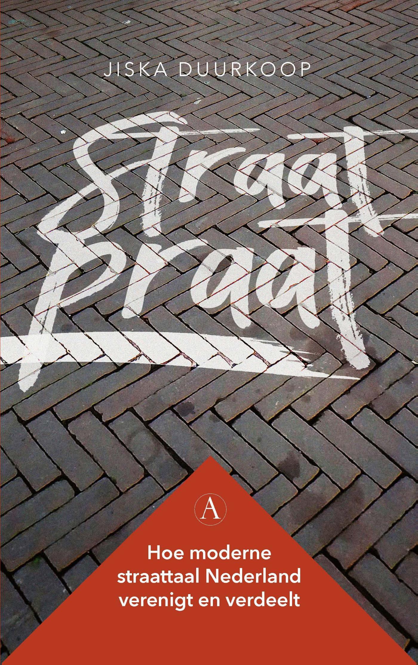 Cover Straatpraat
