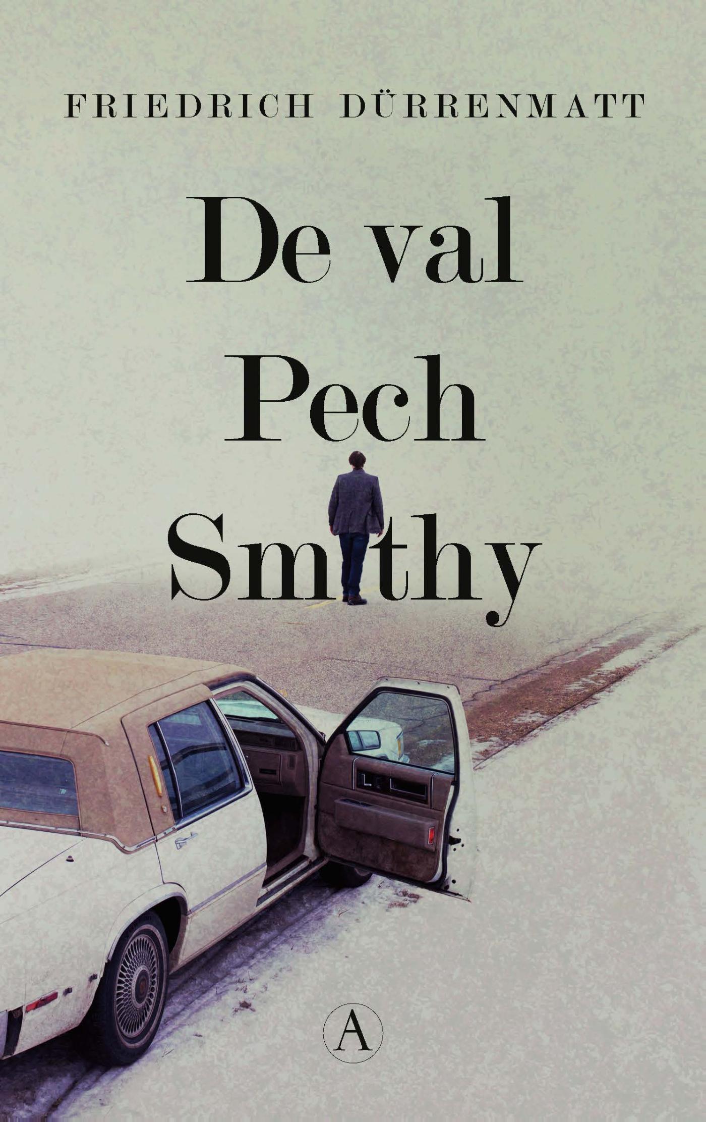 Cover De val / Pech / Smithy