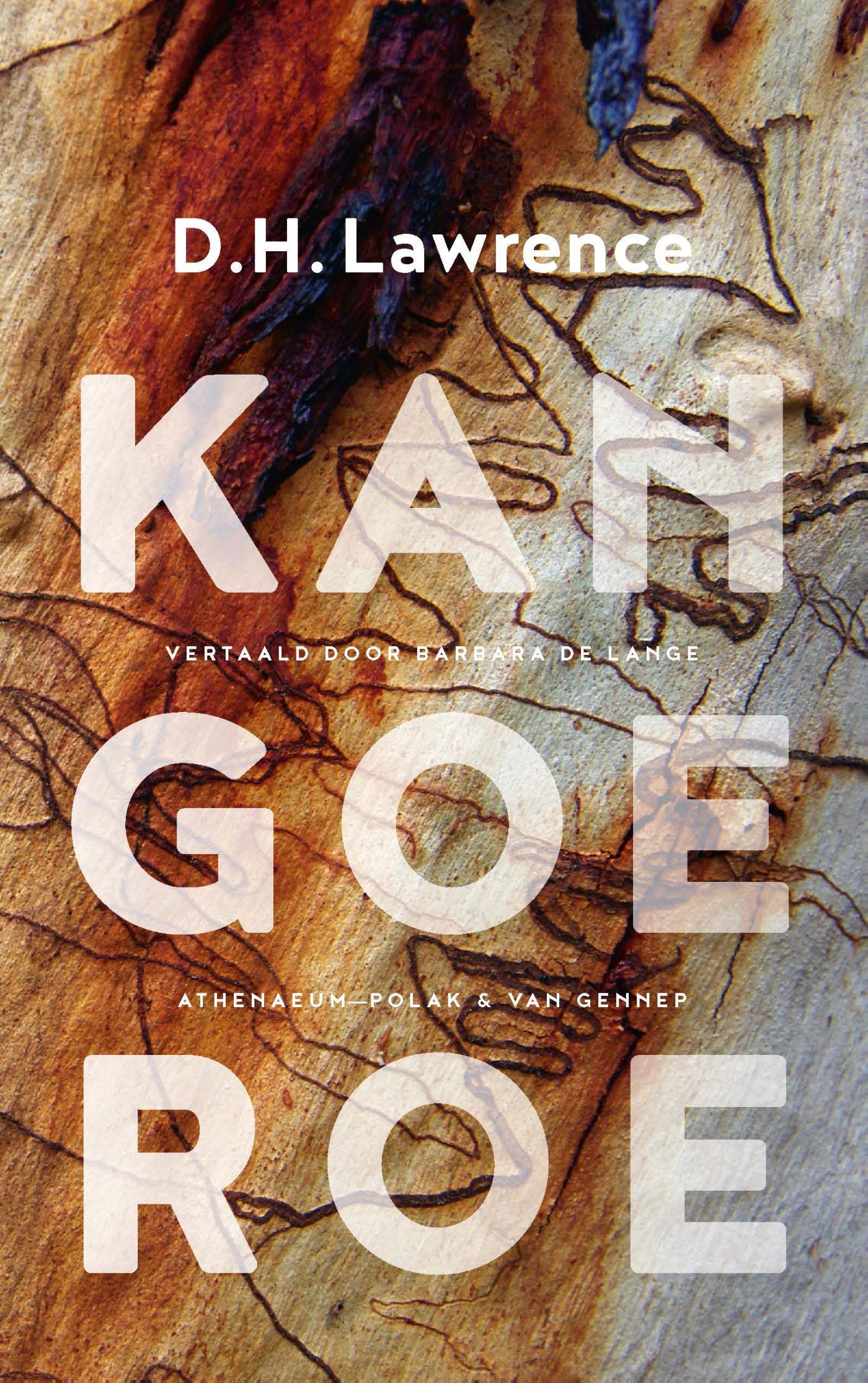 Cover Kangoeroe