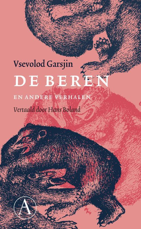 Cover De beren