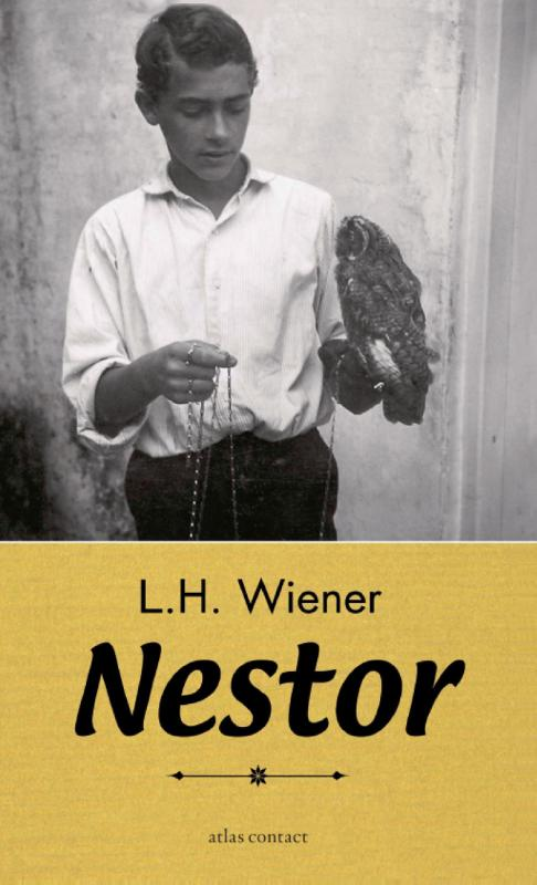 Cover Nestor