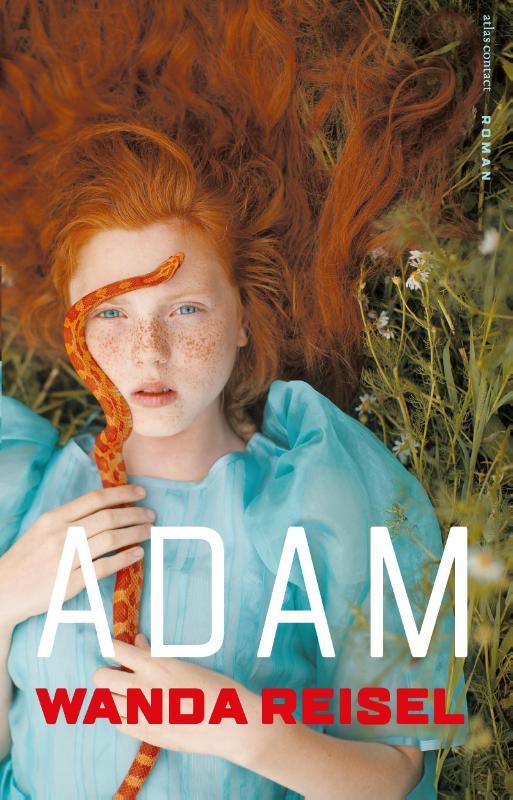 Cover Adam