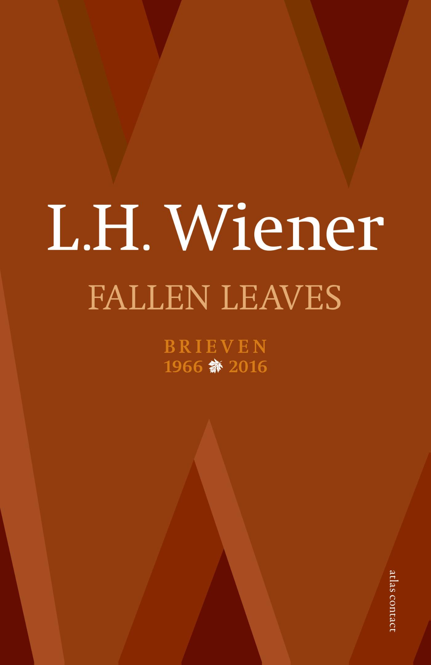 Cover Fallen leaves