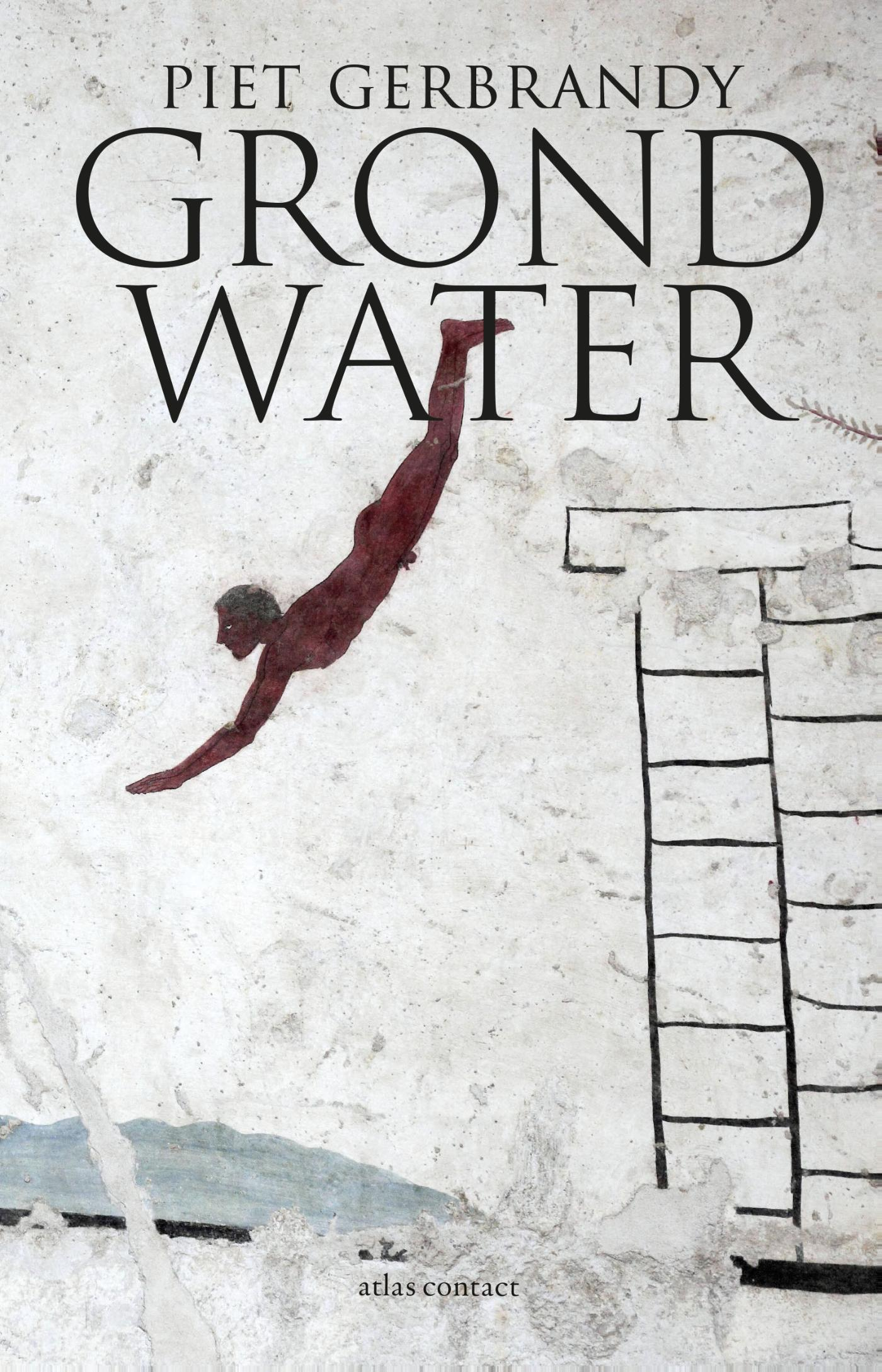 Cover Grondwater