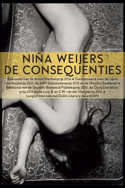 Cover De consequenties