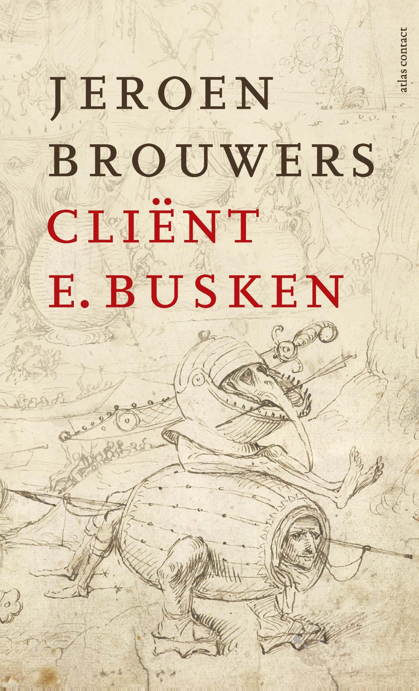 Cover Cliënt E. Busken