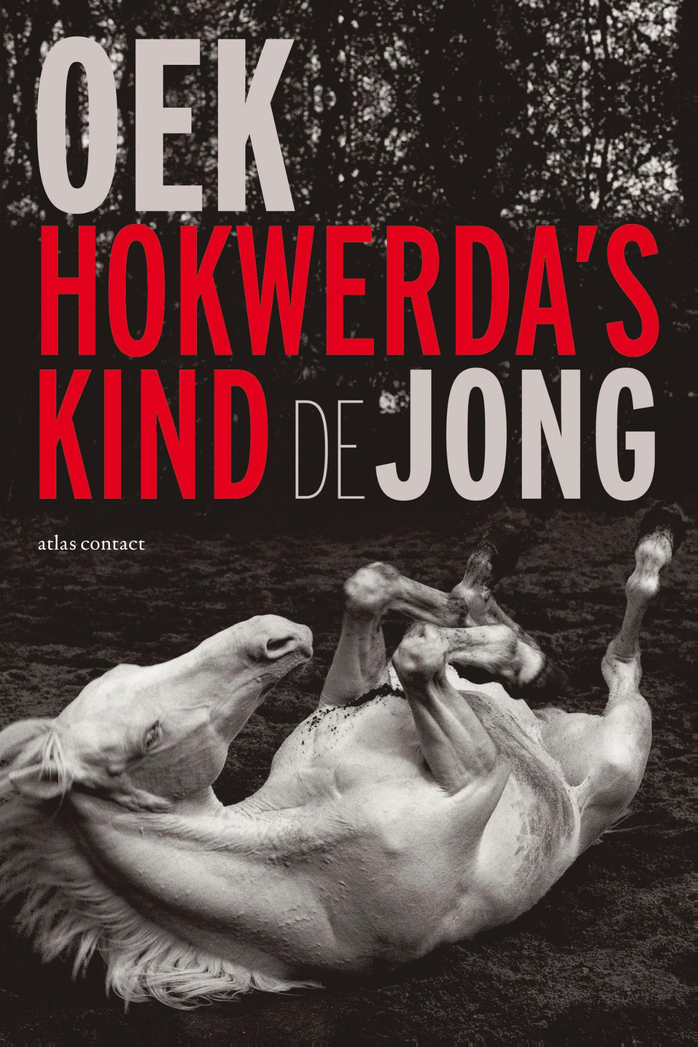 Cover Hokwerda's kind