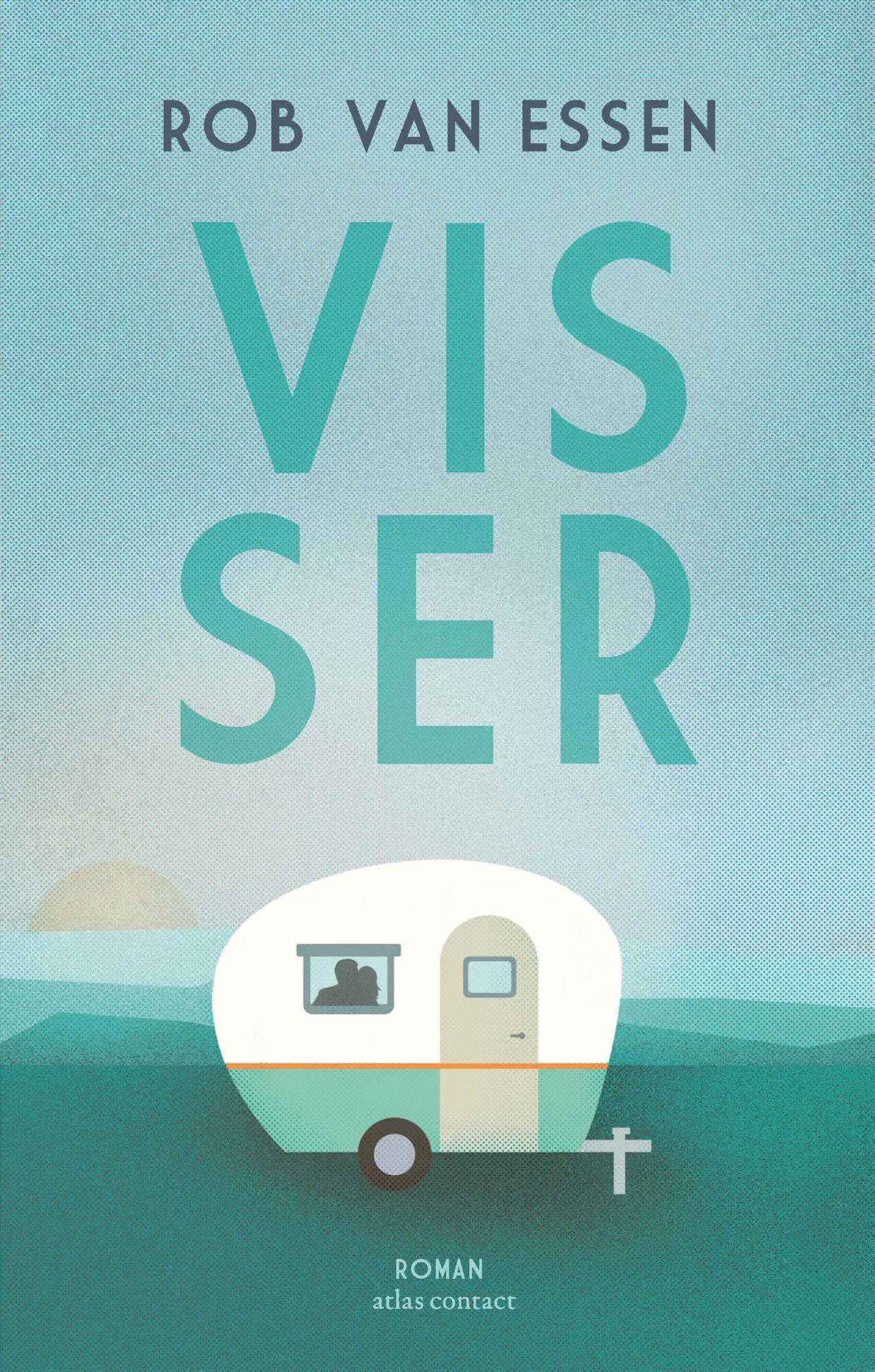 Cover Visser