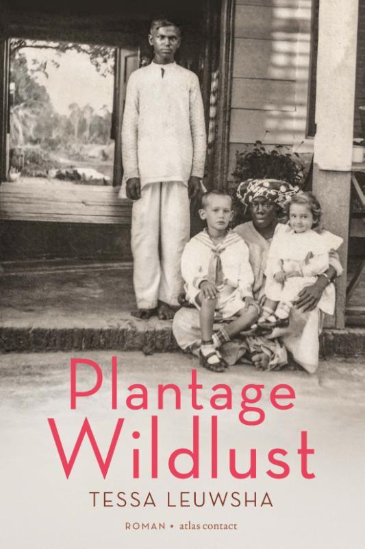 Cover Plantage Wildlust