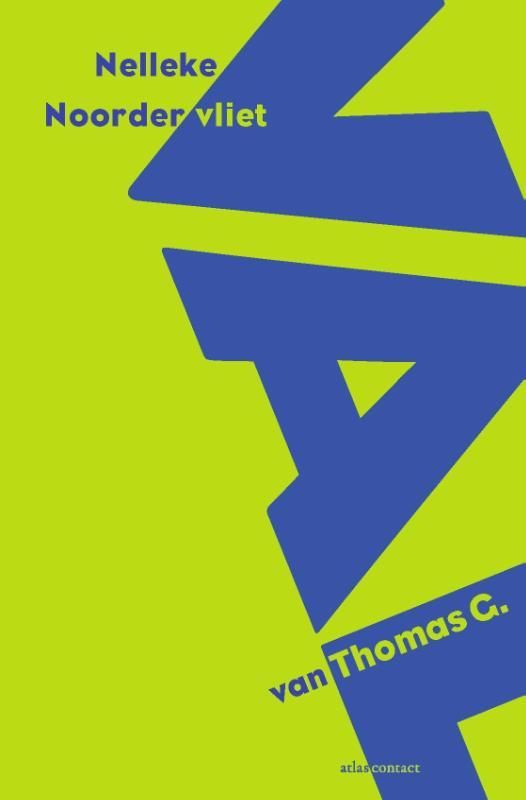Cover De val van Thomas G.