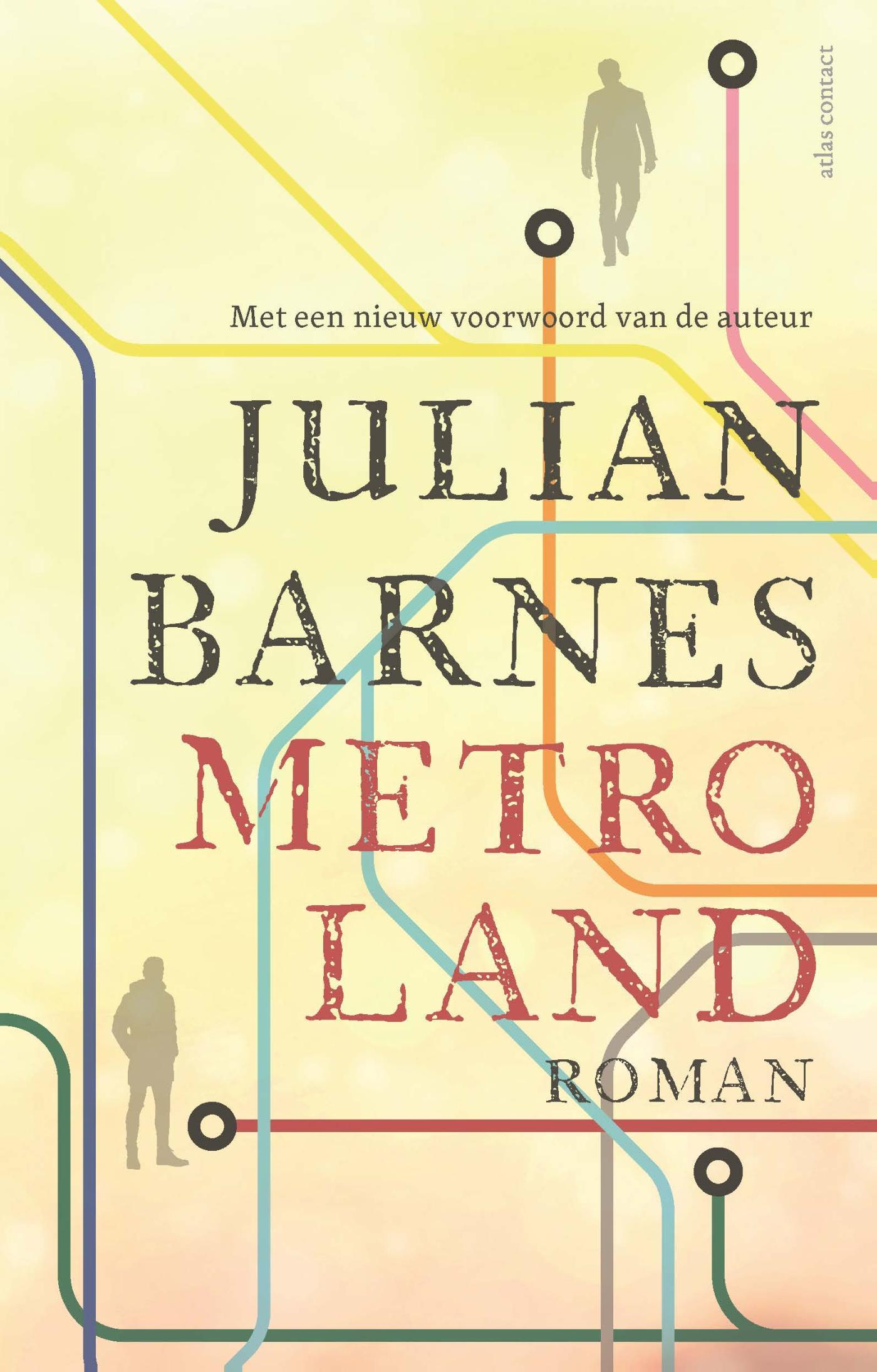 Cover Metroland