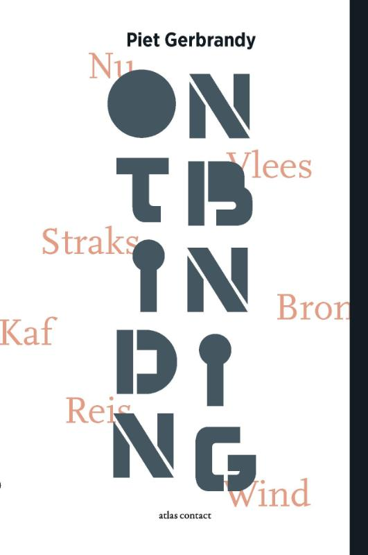 Cover Ontbinding