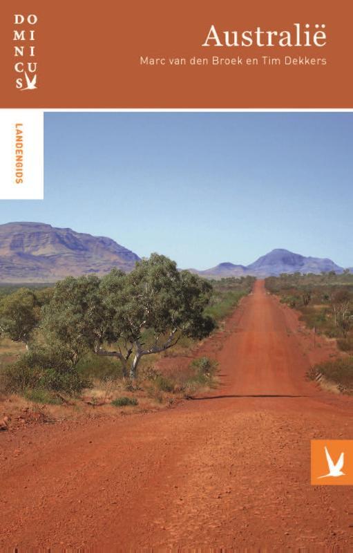 Cover Australië