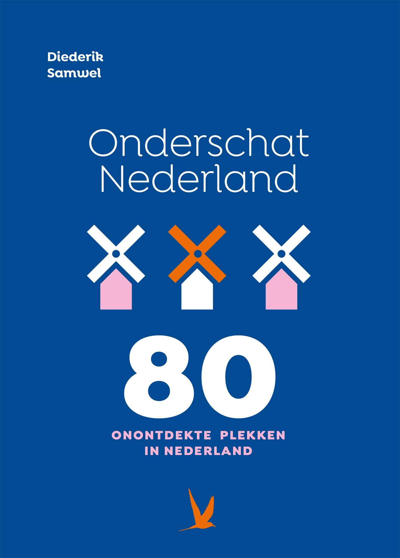 Cover Onderschat Nederland