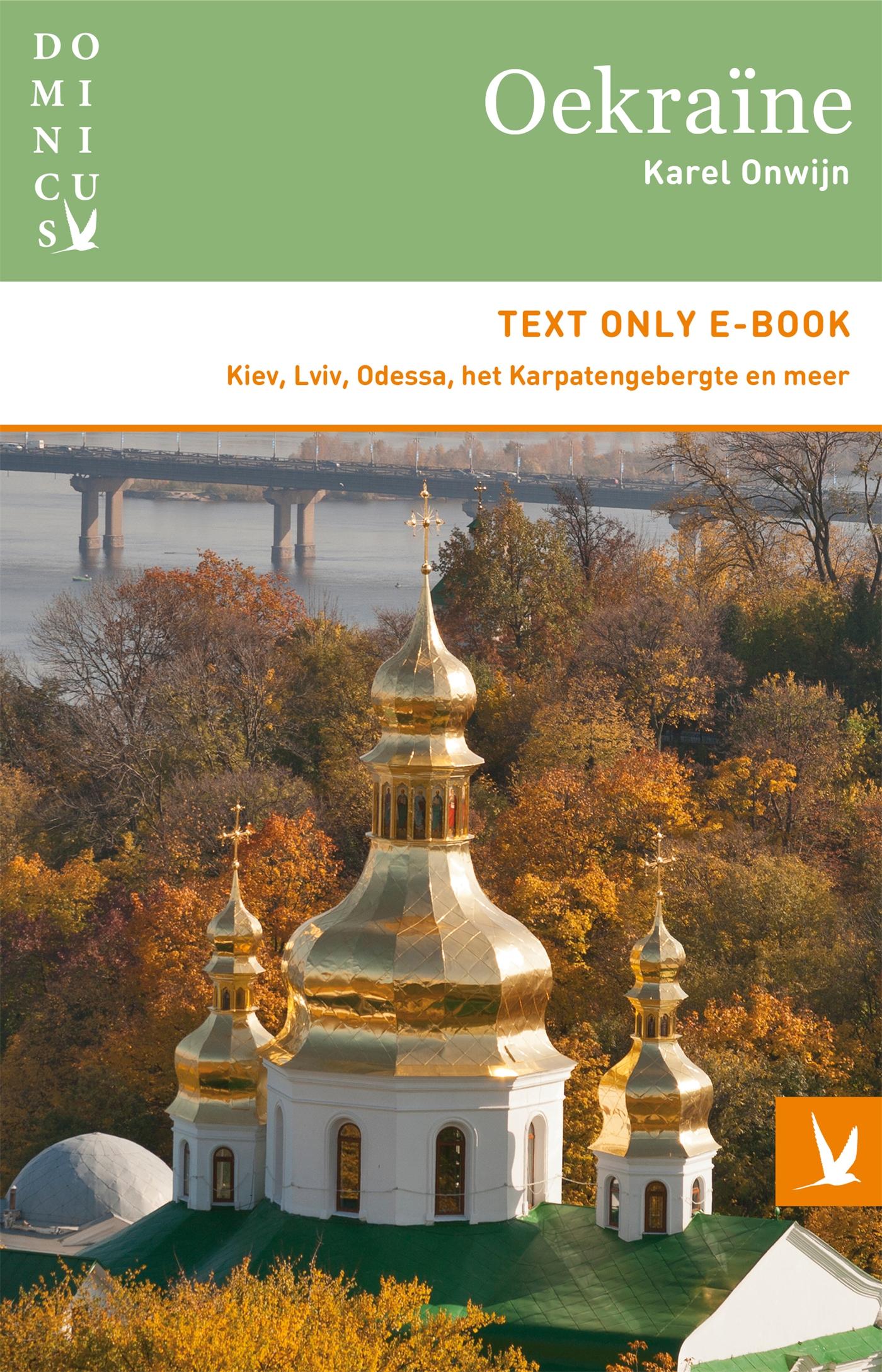 Cover Oekraïne