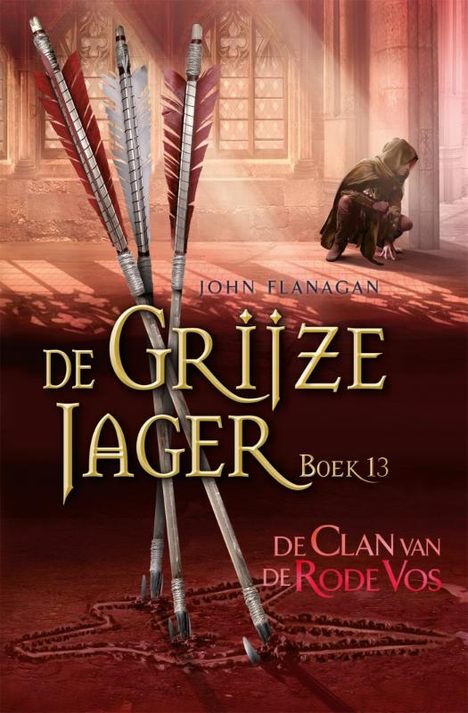 Cover De clan van de Rode Vos