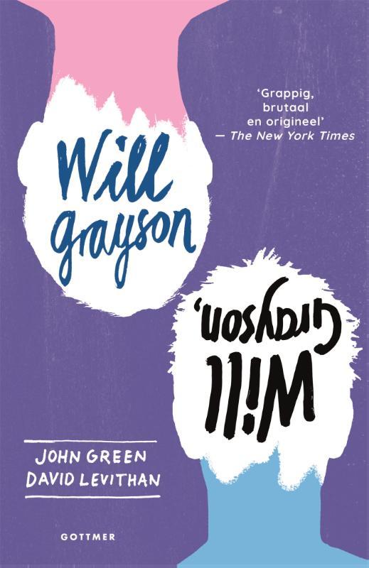 Cover Will Grayson