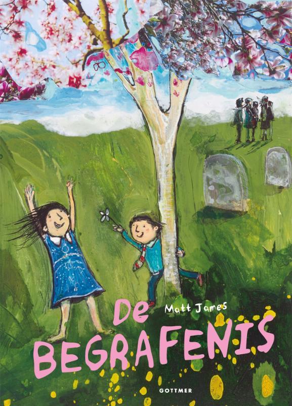 Cover De begrafenis