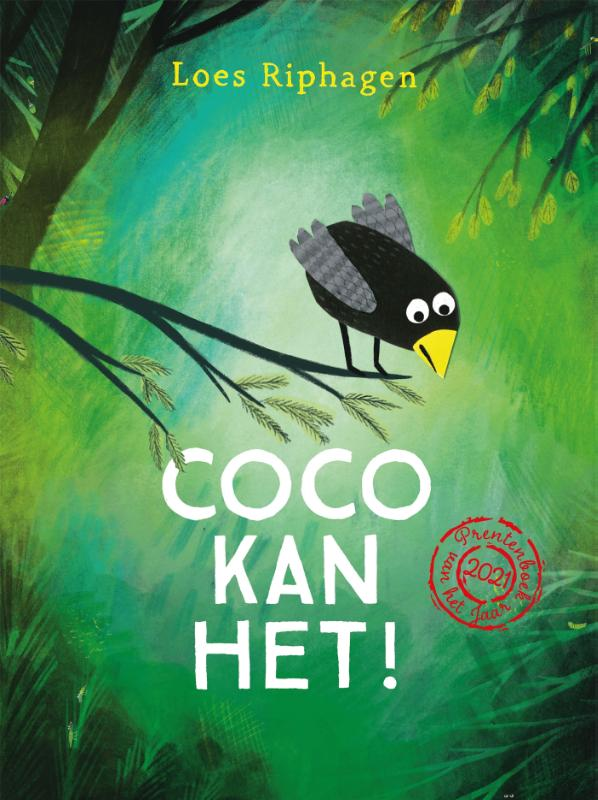 Cover Coco kan het!
