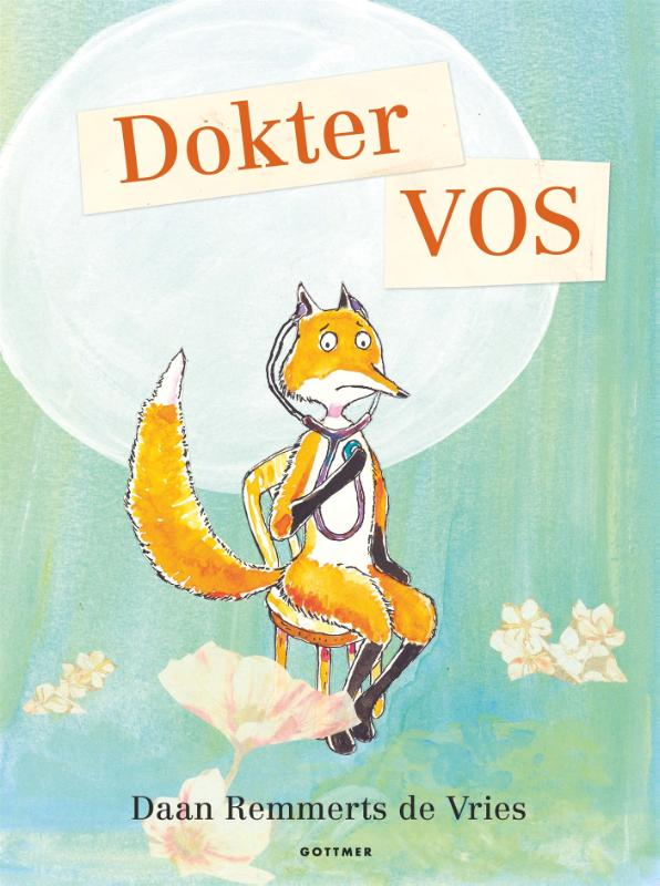Cover Dokter Vos
