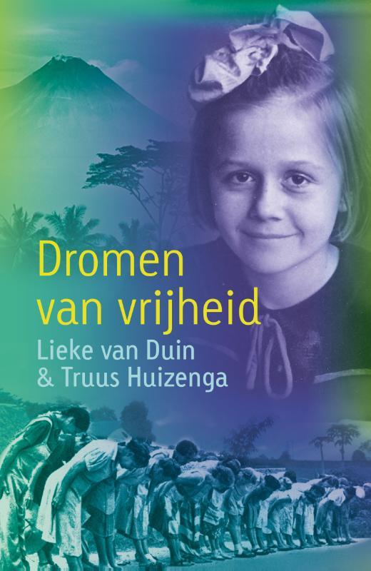 Cover Dromen van vrijheid