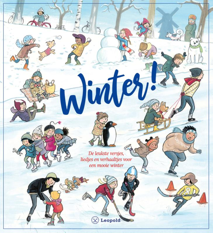 Cover Winter!
