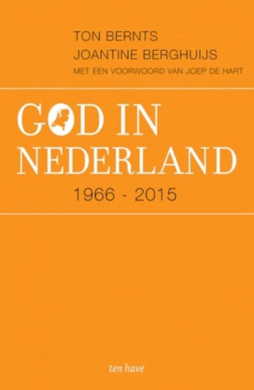 Cover God in Nederland
