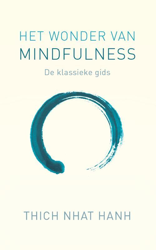 Cover Het wonder van mindfulness