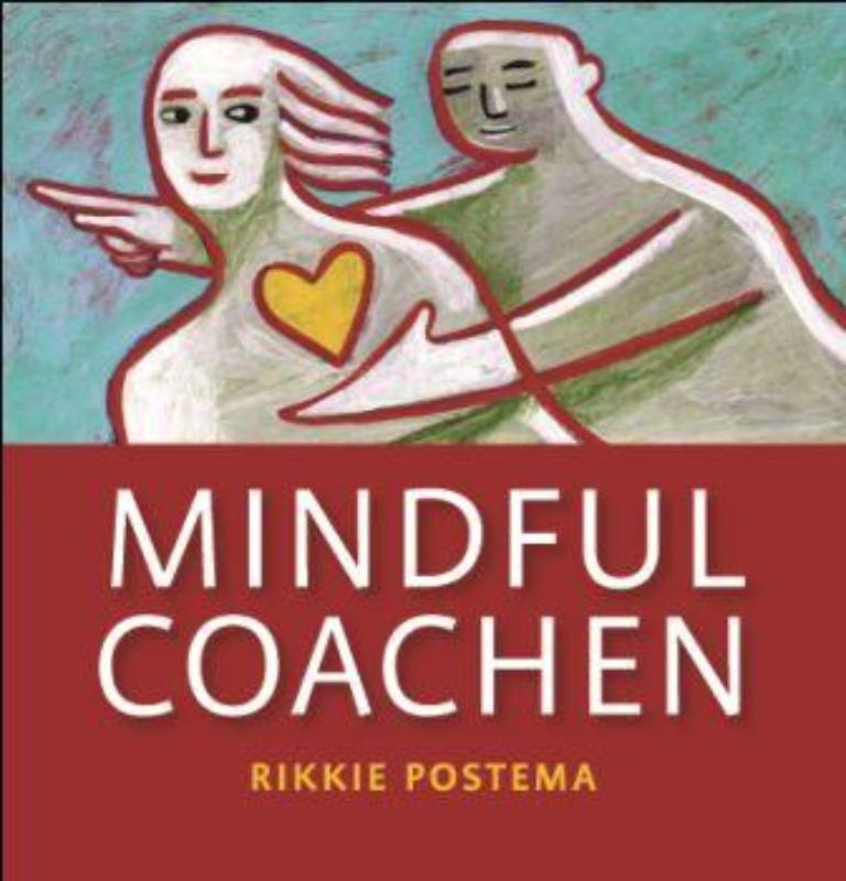 Cover Mindful coachen