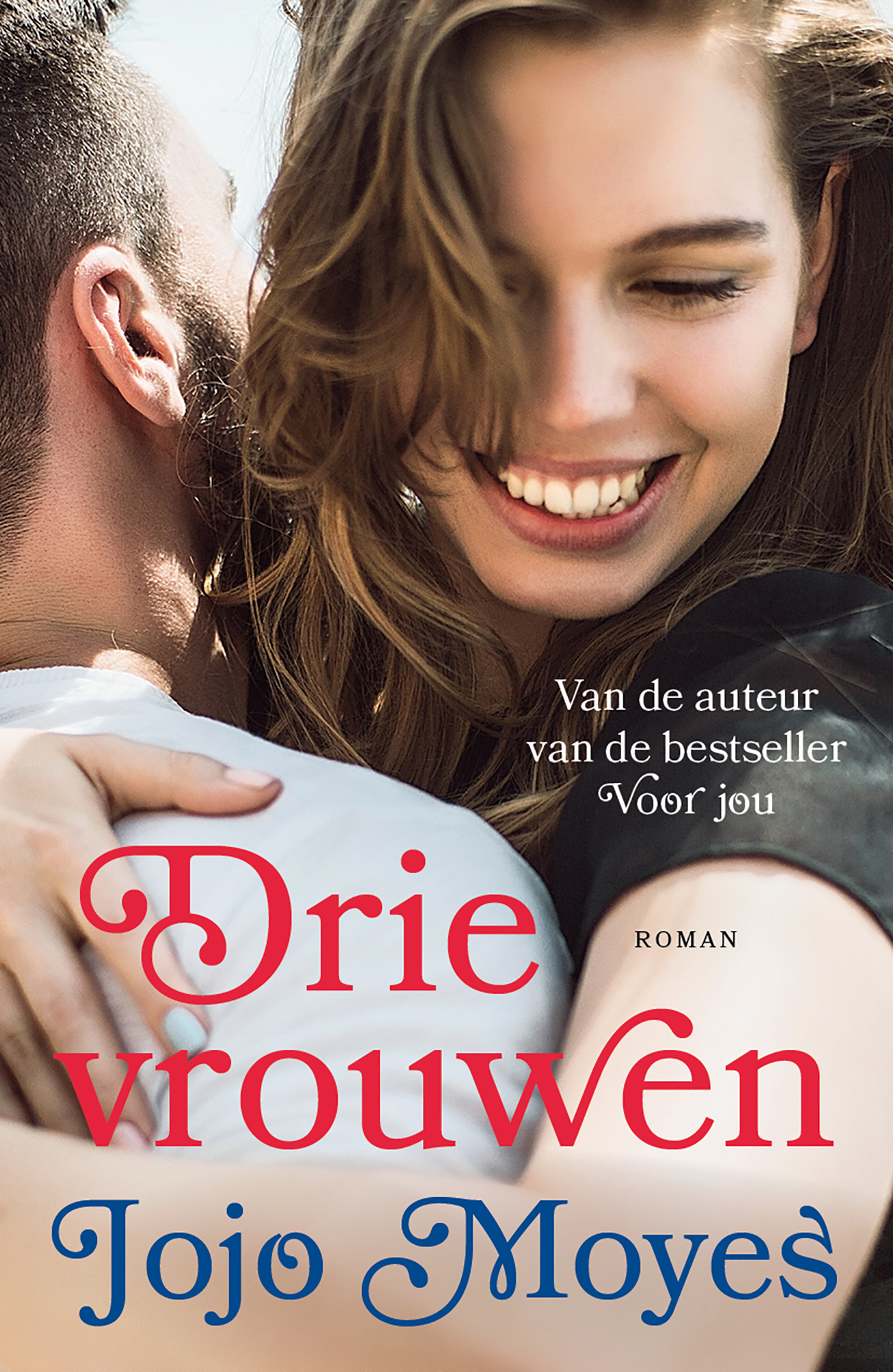 Cover Drie vrouwen