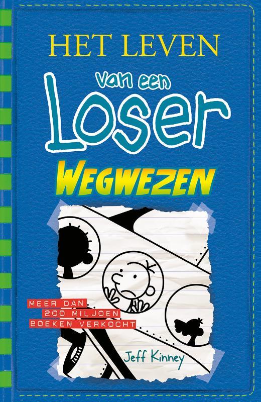 Cover Wegwezen
