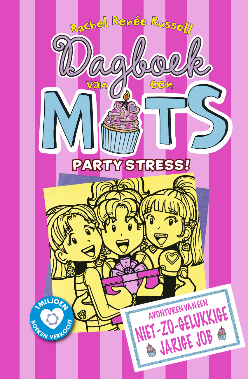 Cover Partystress!