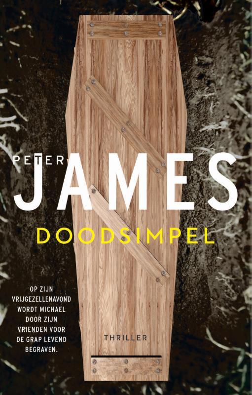 Cover Doodsimpel