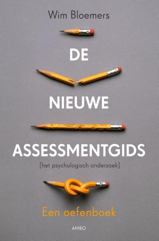Cover De nieuwe assessmentgids