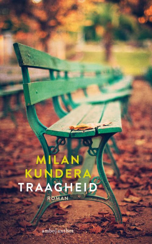 Cover Traagheid