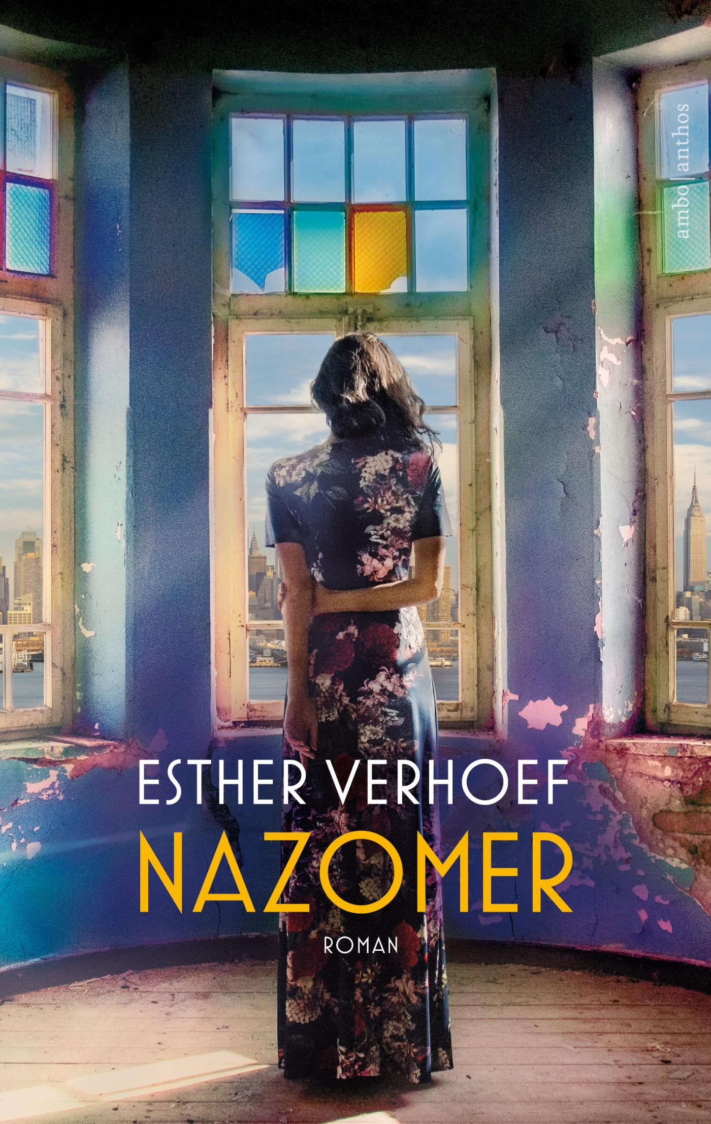 Cover Nazomer