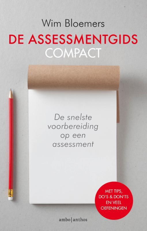 Cover De assessmentgids compact