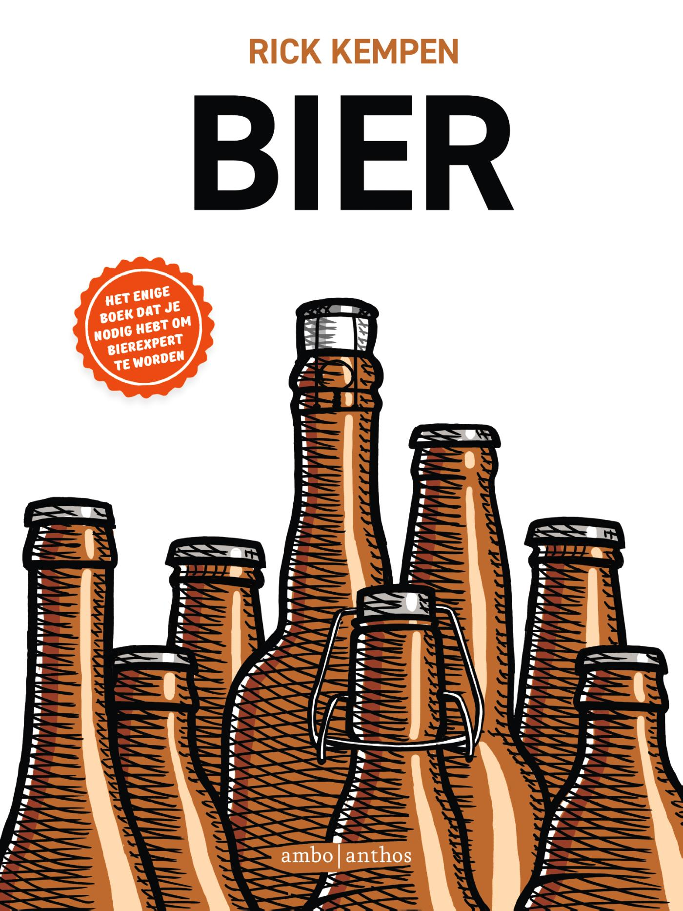 Cover Bier