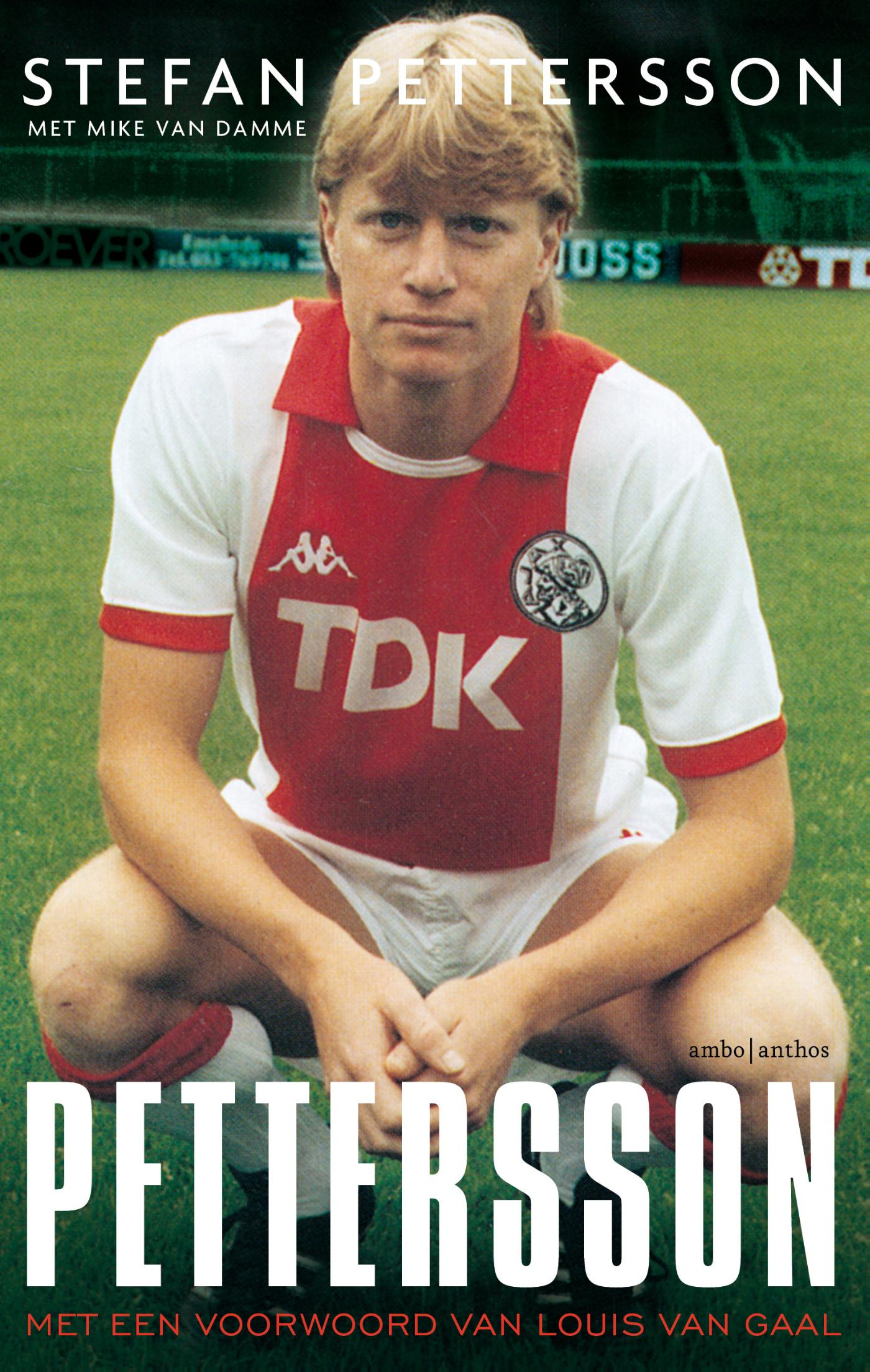 Cover Pettersson