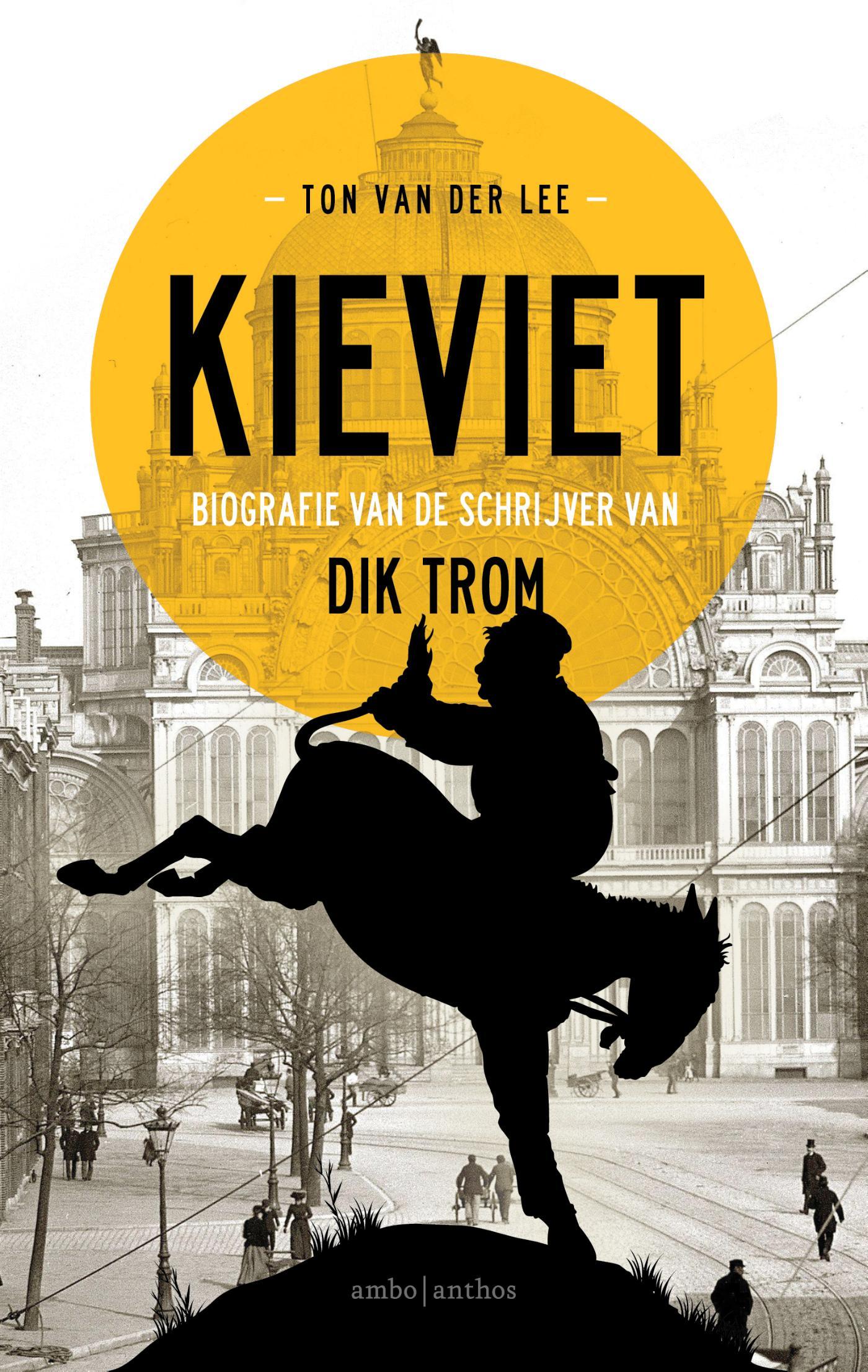 Cover Kieviet