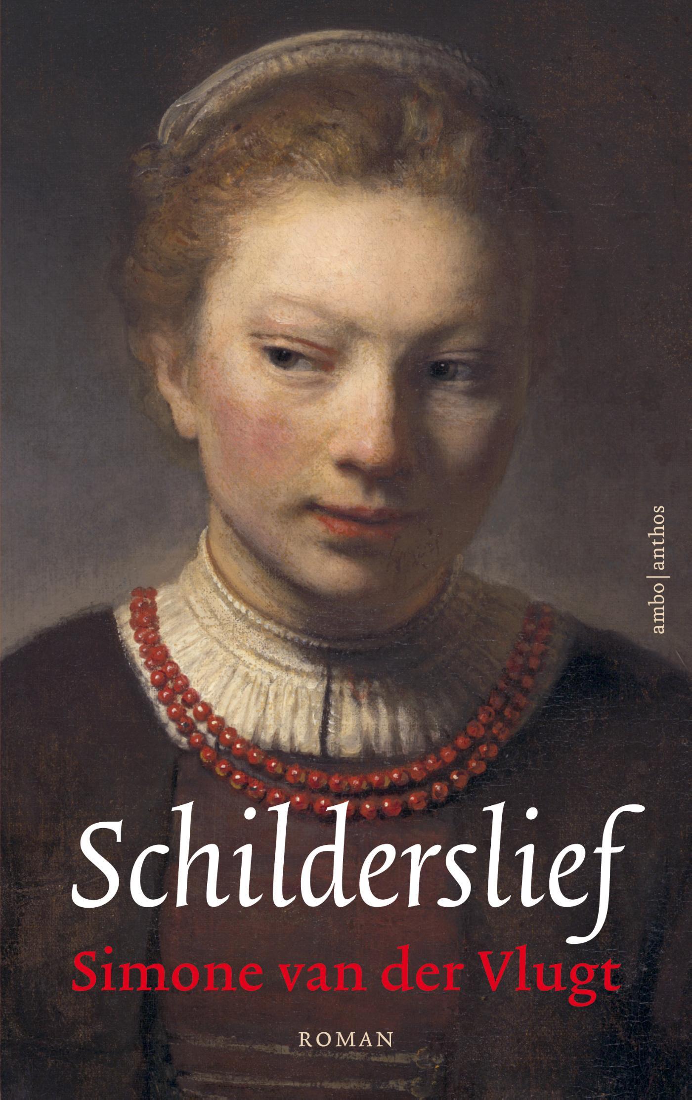 Cover Schilderslief