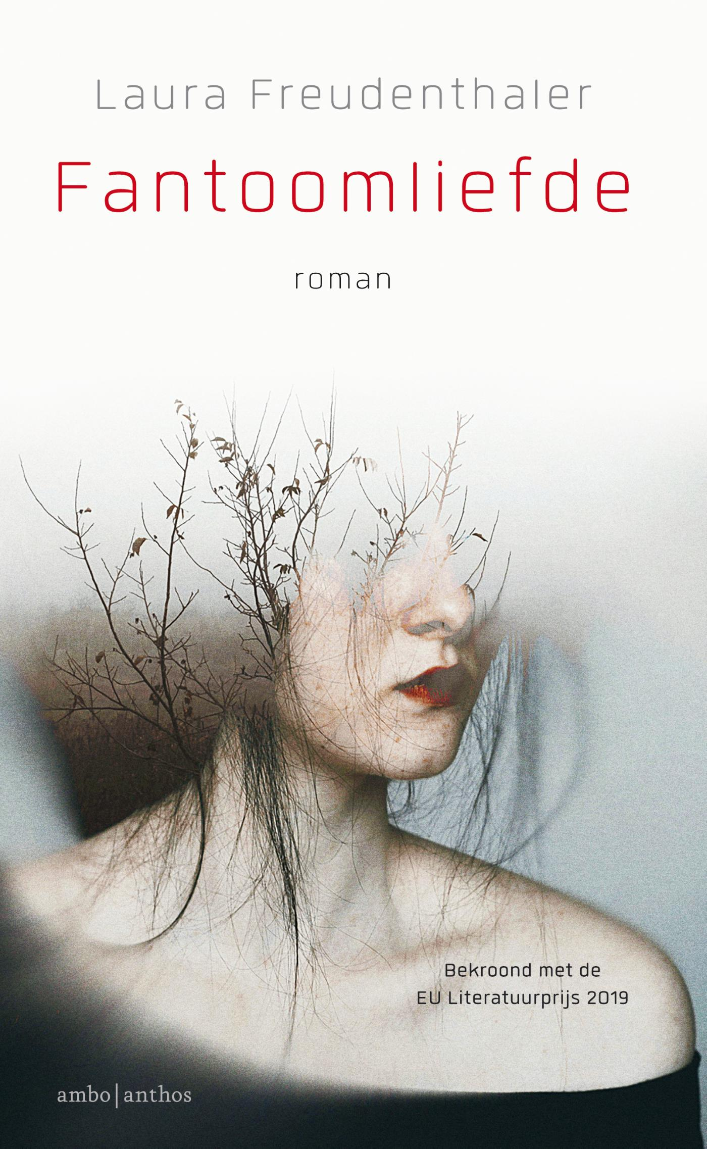 Cover Fantoomliefde
