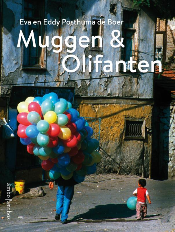 Cover Muggen & olifanten