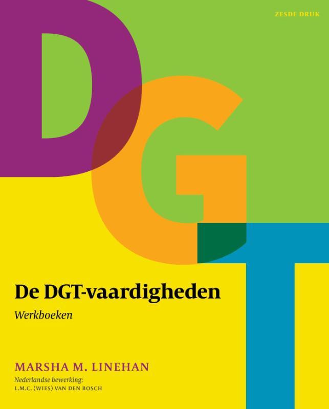Cover De DGT-vaardigheden