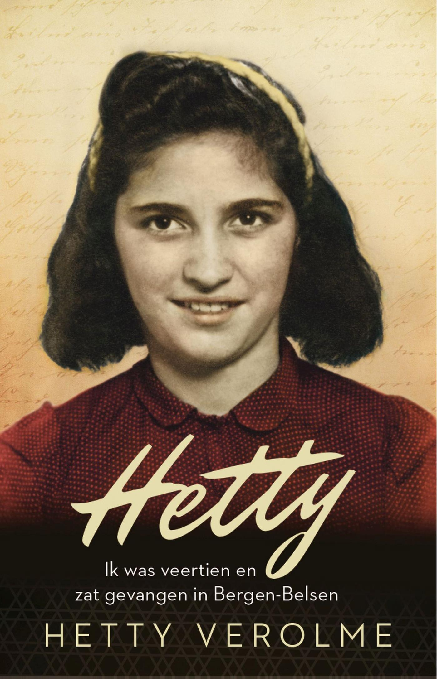 Cover Hetty