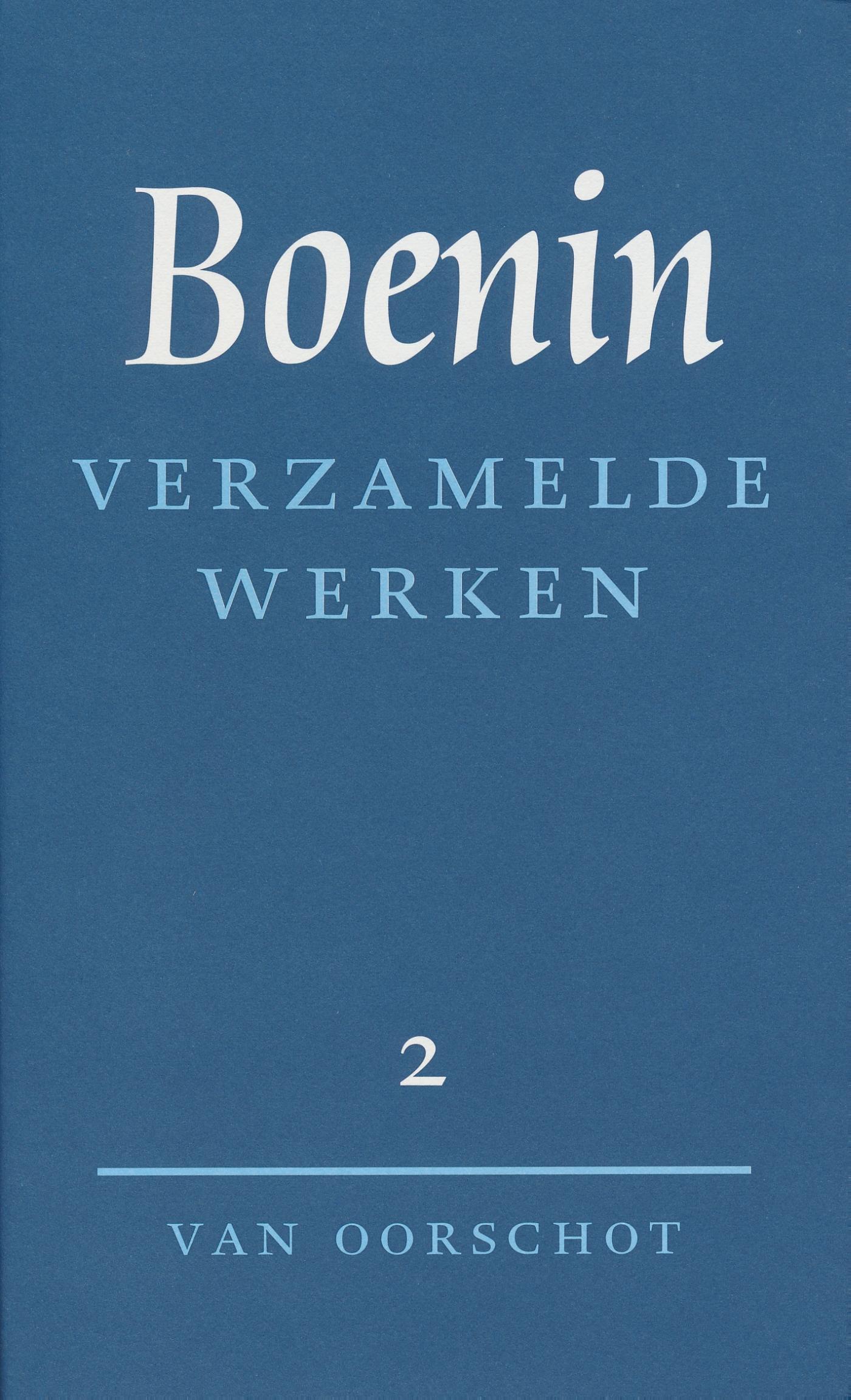 Cover 2 Verhalen 1913-1930